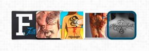 Las mejores aplicaciones para amantes de los tatuajes