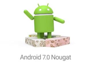 Google lanza Android 7.0 Nougat