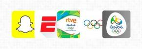 Las mejores aplicaciones Android para seguir al día los Huegos Olímpicos de Río