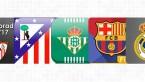Las mejores aplicaciones oficiales de tus equipos de fútbol favoritos