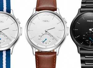 "Meizu Mix, el primer ""smartwatch"" de Meizu"