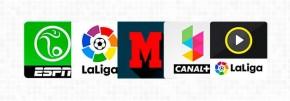 No te pierdas lo mejor del inicio de la Liga 2016-17 con estas apps Android