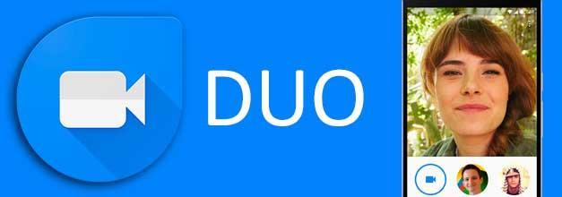 Google Duo también permitirá pronto realizar llamadas de voz