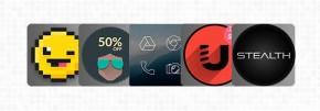 Personaliza los iconos de tu Moto G4 Play con estos packs de iconos
