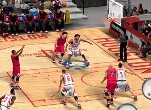 Ya está disponible el NBA 2K17 en Google Play