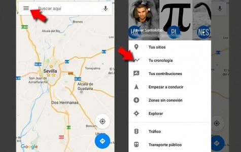 ¿No recuerdas dónde estuviste o cuándo? Google Maps te lo dice