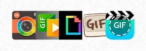 Las mejores aplicaciones Android para crear tus propios GIFs animados