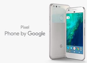 Google incorporaría la resistencia al agua en los Pixel 2