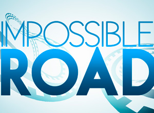 Impossible Road, aplicación de la semana para iPhone y iPad