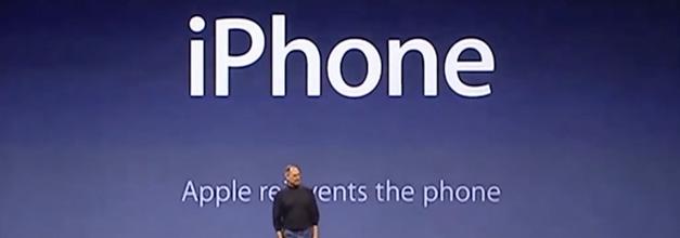 d953ecfb764 Los 'inventos' de Steve Jobs que revolucionaron la industria tecnológica |  Mobility