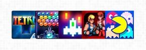 Los mejores juegos clásicos de arcade para Android