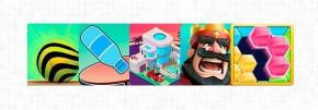 Los mejores juegos gratuitos Android de noviembre 2016