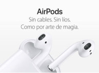 Apple da pistas sobre los AirPods 2