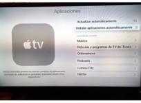 Cómo instalar automaticamente en el Apple TV las aplicaciones -compatibles- descargadas en iPhone o iPad