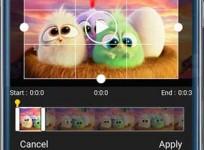 Cómo crear tus propios GIFs animados a partir de tus vídeos