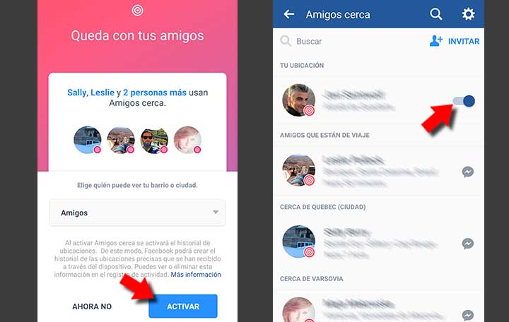Buscar amigos en facebook cercanos [PUNIQRANDLINE-(au-dating-names.txt) 21