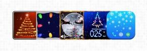 Las mejores aplicaciones 2016 para personalizar tu móvil para Navidad