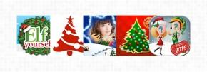 Las mejores aplicaciones para felicitar la Navidad 2016