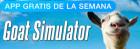 Goat Simulator, aplicación de la semana para iPhone y iPad