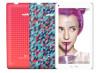 Wolder miTab Pro Colors, una tableta de gama baja con 'diseño' innovador