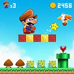 Juega a las imitaciones más absurdas de Super Mario Run
