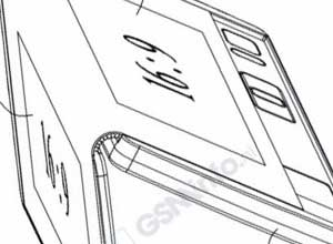 LG patenta su propia pantalla plegable