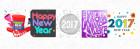 Las mejores apps de stickers para felicitar el Año Nuevo por iMessage