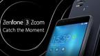CES 2017: Asus ZenFone 3 Zoom, con la cámara como principal atractivo