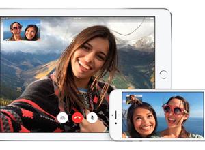 iOS 11 estrenaría las videoconferencias grupales en FaceTime