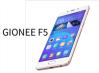 Gionee F5, un gama media chino con 4 GB de RAM