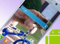 Personaliza el fondo de pantalla de tu Galaxy A5 2017 con un vídeo