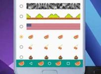 Personaliza la barra de botones virtuales de tu Samsung Galaxy A5 (2017)