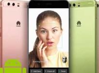 Mejora la seguridad de tu Huawei P10 con desbloqueo por reconocimiento facial