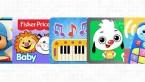 Las mejores aplicaciones para jugar con bebés
