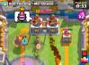 Clash Royale incorporará un nuevo modo de juego: Clan Battle