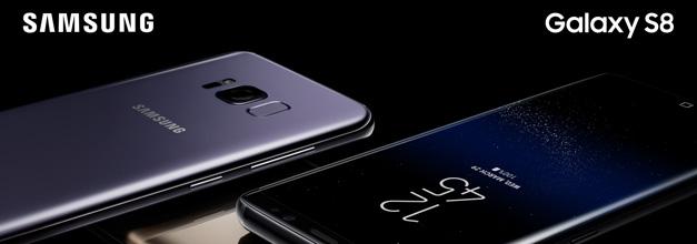 El Samsung Galaxy S8 ya está a la venta