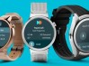 Calendario de actualizaciones a Android Wear 2.0