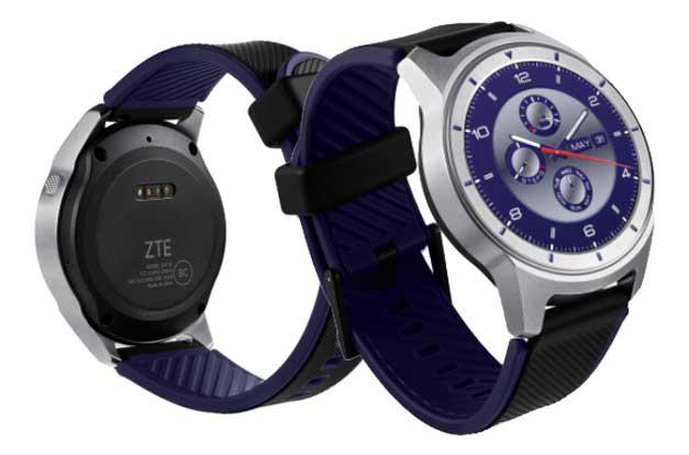 ZTE Quartz, un nuevo smartwatch muy económico
