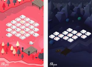 Blyss, aplicación de la semana para iPhone y iPad