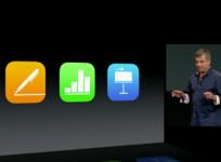 Las aplicaciones de iWork, GarageBand e iMovie pasan a ser gratuitas en iOS