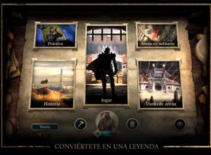 Bethesda lanza The Elder Scrolls: Legends para iPad