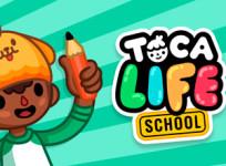 Toca Life: School, aplicación de la semana para iPhone y iPad