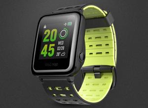 Weloop GPS Sports Watch Hey 3S, el smartwatch de Xiaomi inspirado en el Apple Watch