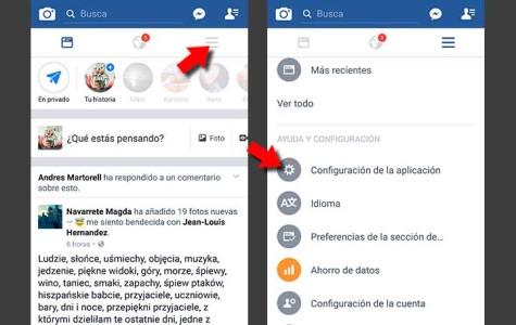 Cómo subir fotos a Facebook con resolución completa