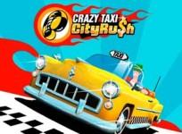 Crazy Taxi, el clásico de Sega gratis en Android