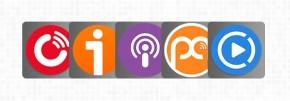 Las mejores aplicaciones Android para gestionar tus podcasts