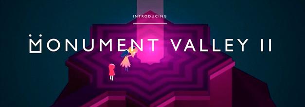 Monument Valley 2 ya está disponible para iOS