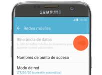 Cómo configurar el roaming para usar en tu Android la tarifa de datos en el extranjero