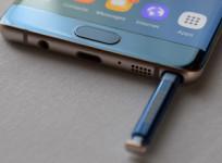 Samsung presentaría en el IFA 2017 el Galaxy Note 8, que podría contar con doble altavoz