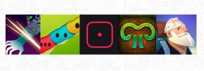 WWDC17: los juegos ganadores de los Apple Design Awards